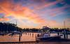 Lake Pontchartrain Harbor Marina