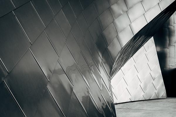 Jay Pritzker Pavilion, Chicago, IL