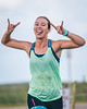 Mullet Man Triathlon - Run - Rock On!