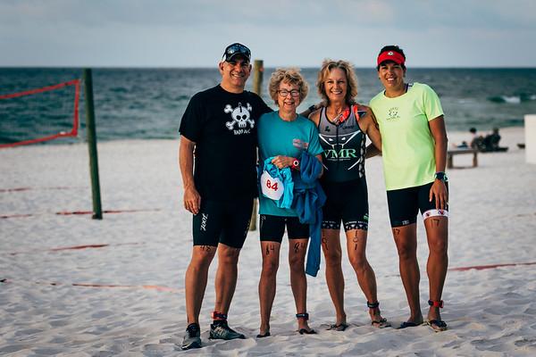 Mullet Man Triathlon - Pre-Race