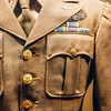 The National WWII Museum - Military Uniform
