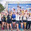Black and Gold Endurance Sports won the Club Championship