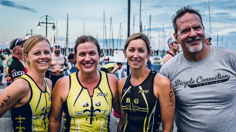 Black and Gold Endurance Sports #teambng