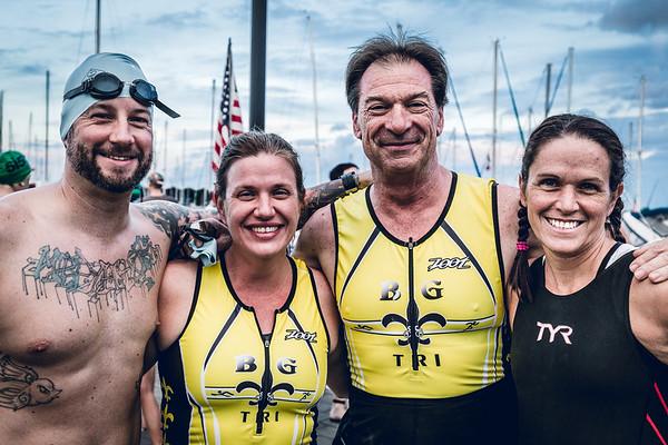 Black and Gold Endurance Sports #teambng