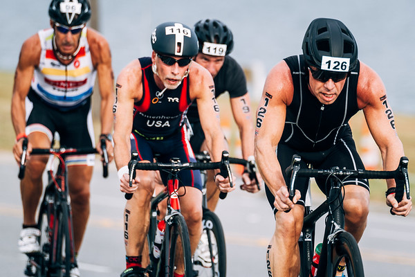 2016 USA Triathlon Draft-Legal Sprint Duathlon Qualifier