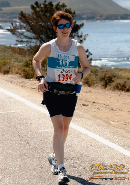"""These are the """"official"""" race photos."""