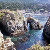 "These pictures may help illustrate why landscape artist Francis McComas describes Point Lobos as the ""greatest meeting of land and water in the world."""