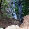 Our hike takes us to Pfeiffer Falls.