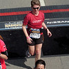 Patti, still going on momentum after the finish...