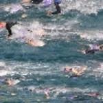 2004 Catalina Triathlon 4