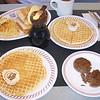 Waffle House Baby!