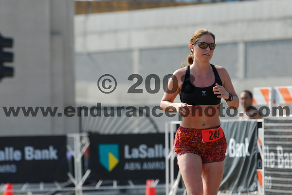 2007 LaSalle Bank Chicago Marathon