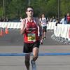 2008 Eugene Half Marathon Team Red Lizard Eric Collins