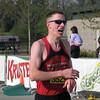 Jeff Diephuis Eugene 2008 Half Marathon