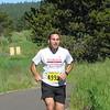 Jay in the 1/2 marathon