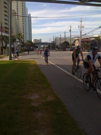 Ironman Florida 2009