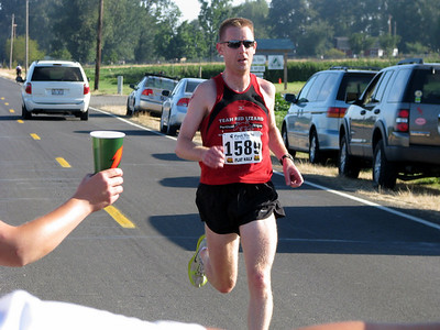 20090704 Flat Half & Full Marathon