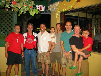 Ironman Canada 2009