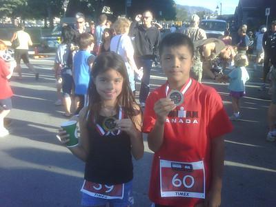 Ironman Canada 2010