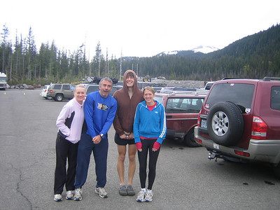 20100620 - Mt Hood Scramble