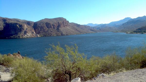 2011 Ironman Arizona
