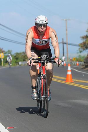 2011 Ironman World Championships (Kona)