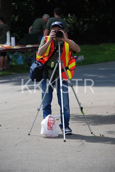 Volunteer Photographer