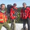 North Shore Rescue on Black Mountain