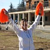 Cypress Volunteer and fan!