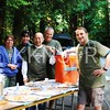 Seymour Aid Station Volunteers