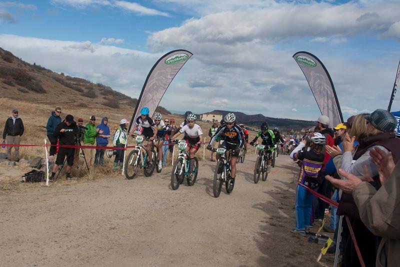 2011 Race 4 - Ridgeline Rally, State Championships