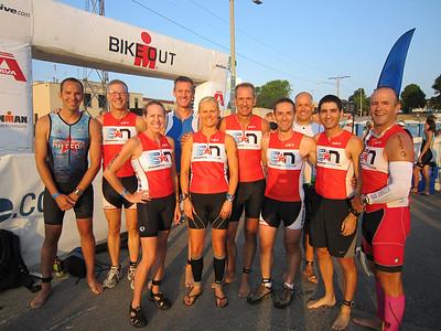2012_EN Team at 70.3 Racine