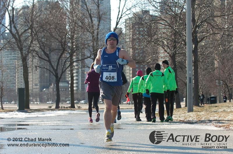 2012 F^3 Half Marathon