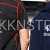 Male Race Shirt and 25th Anniversary Fleece Jacket