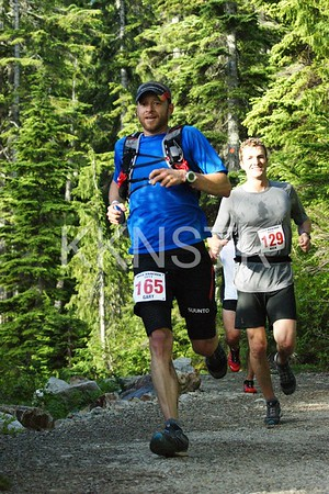 Jul 13, 2013 - Descent from Black Mountain