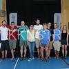2014 Knee Knacker Race Committee Members (missing 1).   Photo by VFK.