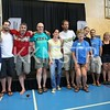2014 Knee Knacker Race Committee members (missing 1)