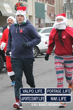 Santa Walk & Run of NWI