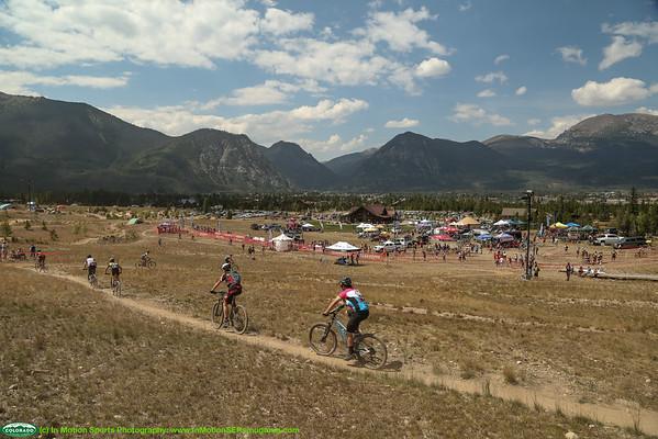 Race 1-Overall