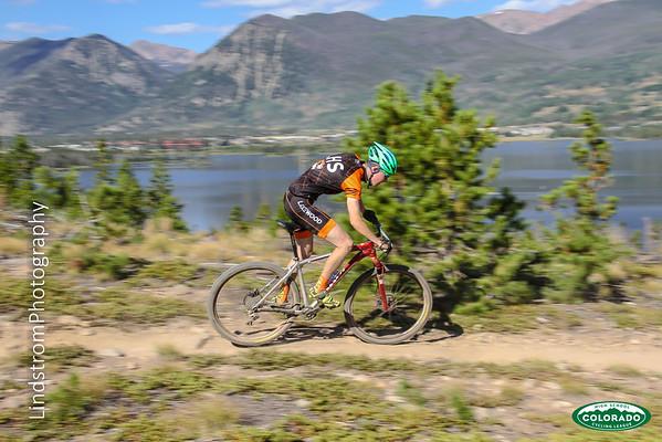 2015 Race 1 South – Frisco Bay Rally, Top Action