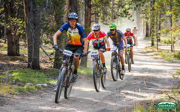 2015 Race 2 North – Cloud City Challenge, Top Action