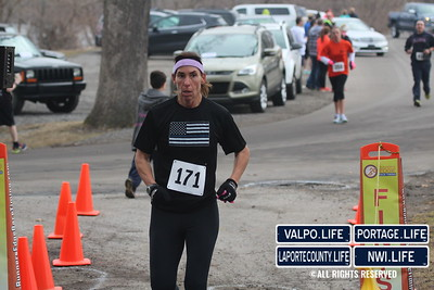 2015 La Porte County Family YMCA 10K Run & 5K Run/Walk