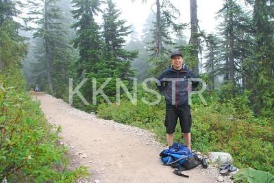 Black Mountain Course Marshall