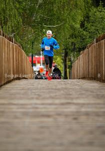 Marathon and Half 1st finishers to 3:12
