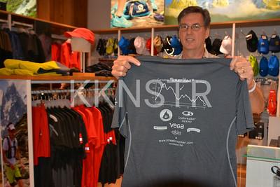 Mens Race Shirt