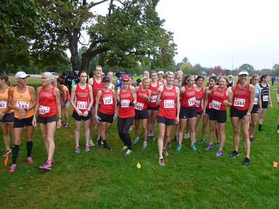 20161002 - Stumptown Cross Fernhil 5k