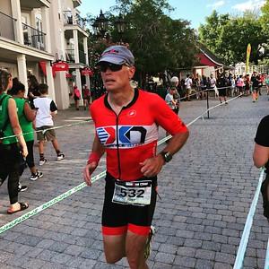 2018 Ironman Mont Tremblant