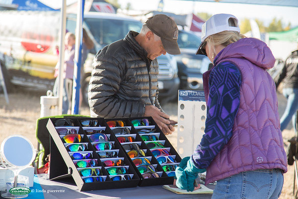 2018 Chalk Creek Stampede SOUTH Sponsors