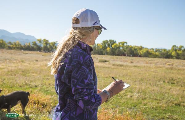 2018 Chalk Creek Stampede SOUTH Volunteers