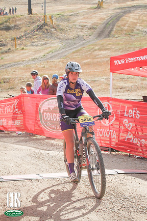 2018 Granby Ranch Round - Up Girls